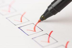 annual-checklist